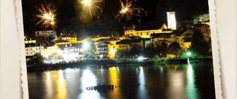 Serata Musicale a Barcis – eventi agosto 2020: Gimmy Ricordi